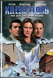 Killer Flood: The Day the Dam Broke Poster