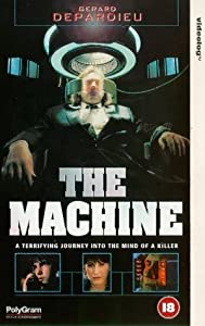Watch full new movies The Machine [BDRip]