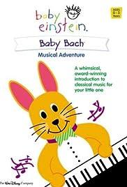 Baby Einstein : Baby Bach