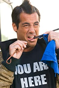 Primary photo for Peter Dante