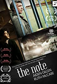 The Note (2013) Poster - Movie Forum, Cast, Reviews