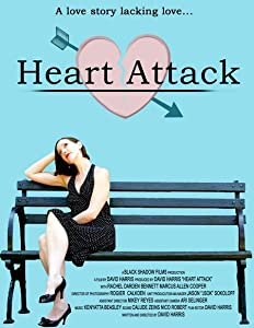New movies 2018 mp4 free download Heart Attack USA [hdrip]