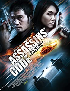 Assassins' Code full movie hindi download