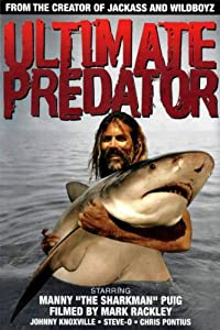 Downloadable imovie clips Ultimate Predator USA [720p]