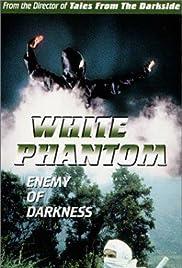 White Phantom Poster