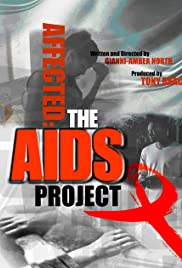 Affected: The AIDS Project Poster
