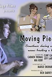 Moving Pieces Poster