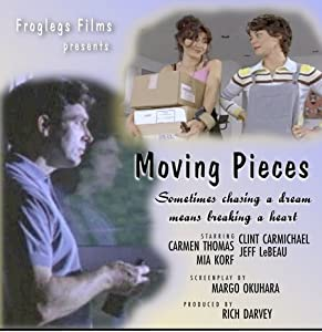 Great movies Moving Pieces [QuadHD]