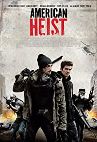 Primary photo for American Heist