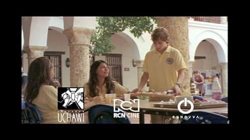 Lecciones para un beso (2011) : Teaser 3