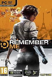 Remember Me(2013) Poster - Movie Forum, Cast, Reviews