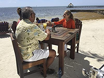 Legal movie downloads Worry-Free on Ambergrise Caye, Belize by none [Ultra]