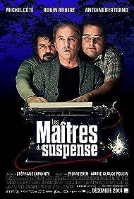 Les maîtres du suspense (2014)