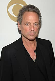 Lindsey Buckingham Picture