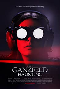 Primary photo for The Ganzfeld Haunting