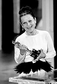 Primary photo for Ruth Gordon