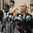 Radha Mitchell and Aml Ameen in Evidence (2013)