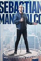 Sebastian Maniscalco Live from Madison Square Garden