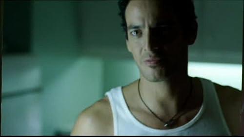 "Kal Naga as Gabe in ""Civic Duty"" (2006-2007)"