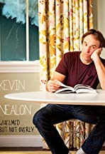 Kevin Nealon: Whelmed, But Not Overly