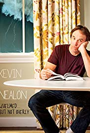 Kevin Nealon: Whelmed, But Not Overly Poster