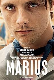 Marius (2014) Poster - Movie Forum, Cast, Reviews