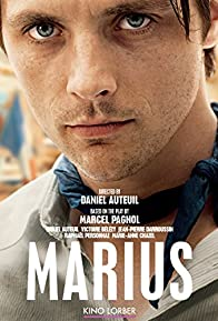 Primary photo for Marius