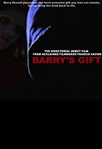 Primary photo for Barry's Gift