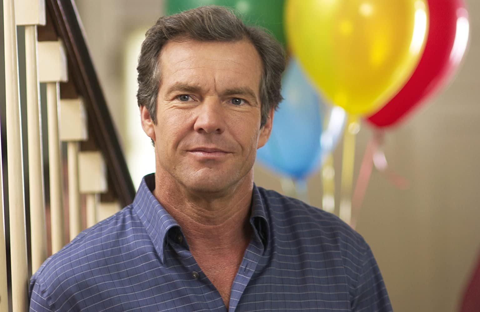 Dennis Quaid in In Good Company (2004)