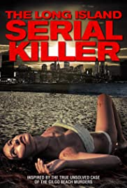 The Long Island Serial Killer Poster