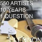Paul McCartney, John Lennon, and The Beatles in Lennon or McCartney (2014)