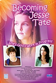 Primary photo for Becoming Jesse Tate
