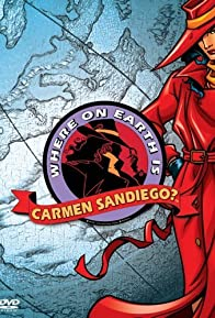 Primary photo for Where on Earth Is Carmen Sandiego?