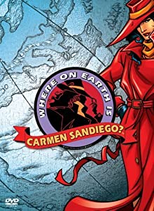 Good websites for movie downloads The Trial of Carmen Sandiego [hddvd]