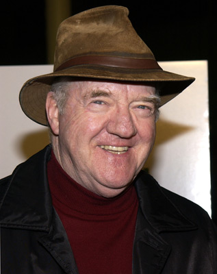 Richard Herd at an event for Poolhall Junkies (2002)