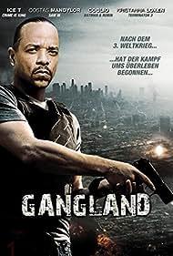 Gangland (2001) Poster - Movie Forum, Cast, Reviews