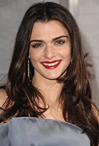 Primary photo for Rachel Weisz