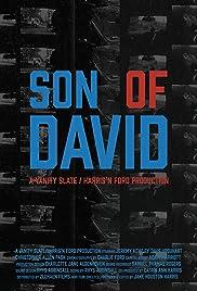 Son of David Poster
