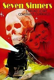 Doomed Cargo Poster