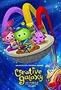 Creative Galaxy (2013) Poster