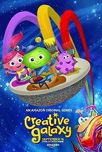 Watch online speed movie Creative Galaxy by [720x400]