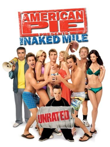 American Pie Presents: The Naked Mile (2006) Hindi Dubbed