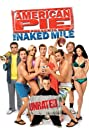 American Pie Presents: The Naked Mile (2006) Poster