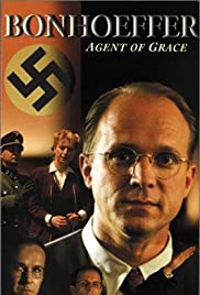 Bonhoeffer: Agent of Grace Poster