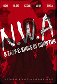 NWA & Eazy-E: Kings of Compton (2016) 720p