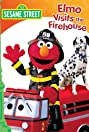 Elmo Visits the Firehouse (2002) Poster