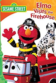 Primary photo for Elmo Visits the Firehouse