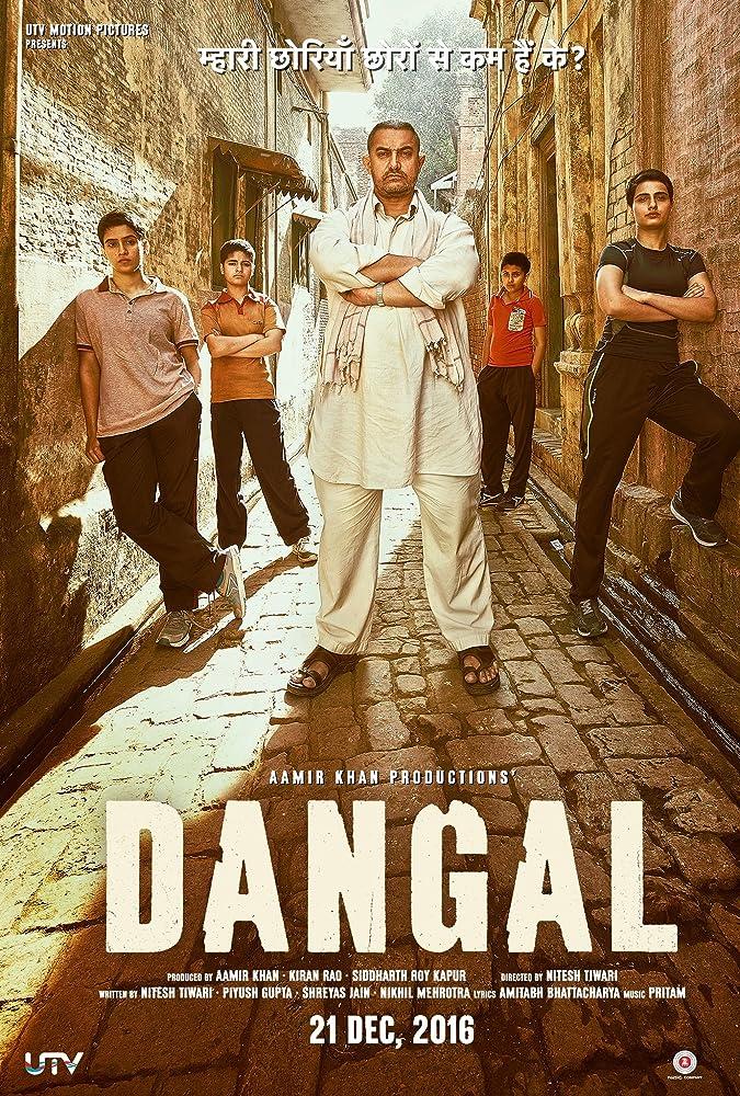 Dangal(2016)