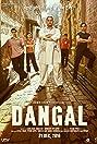 Dangal (2016) Poster