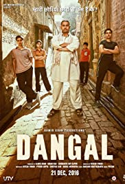 Watch Full HD Movie Dangal (2016)